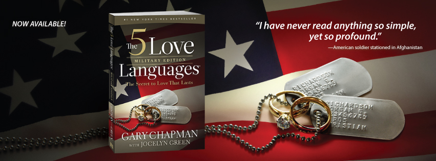 Military The 5 Love Languages