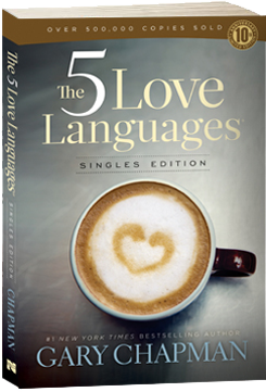 The 5 Love Languages Singles Edition (10th Anniversary)