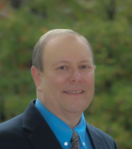 Ed Shaw, MD, MA