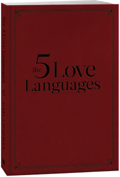 The 5 Love Languages, Gift Edition