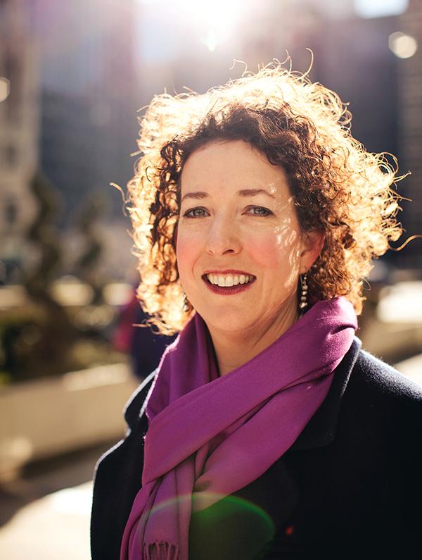 Dr. Jennifer Thomas