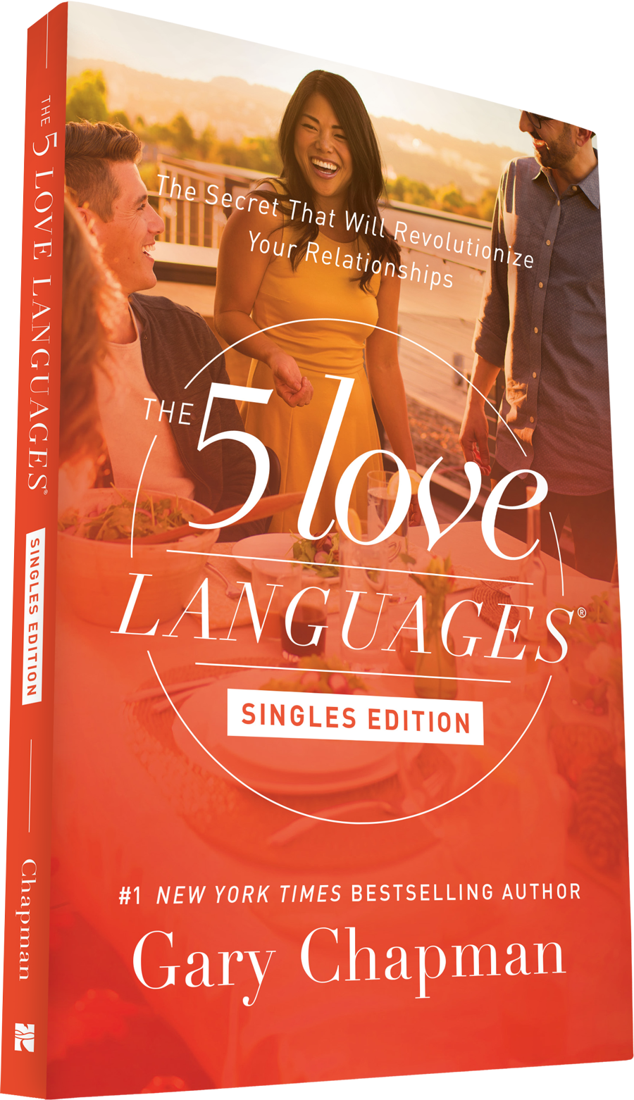 The five love languages for singles by gary chapman audiobook.