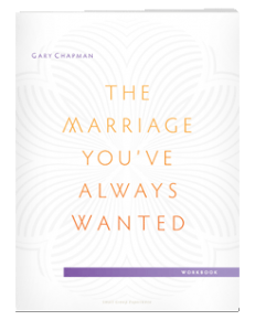 Book Cover: The Marriage You've Always Wanted