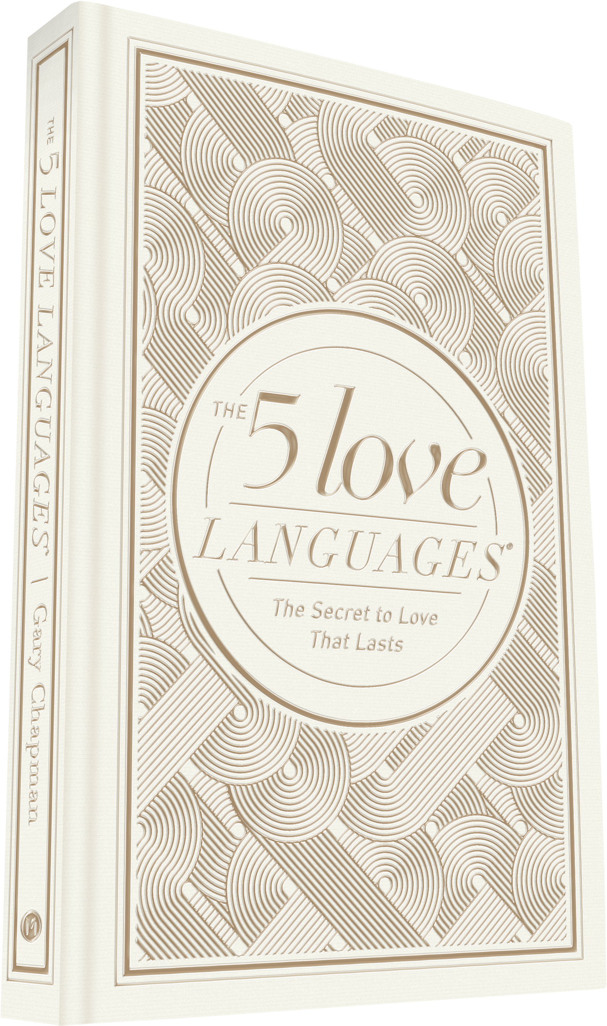 The 5 Love Languages Special Hardcover Edition
