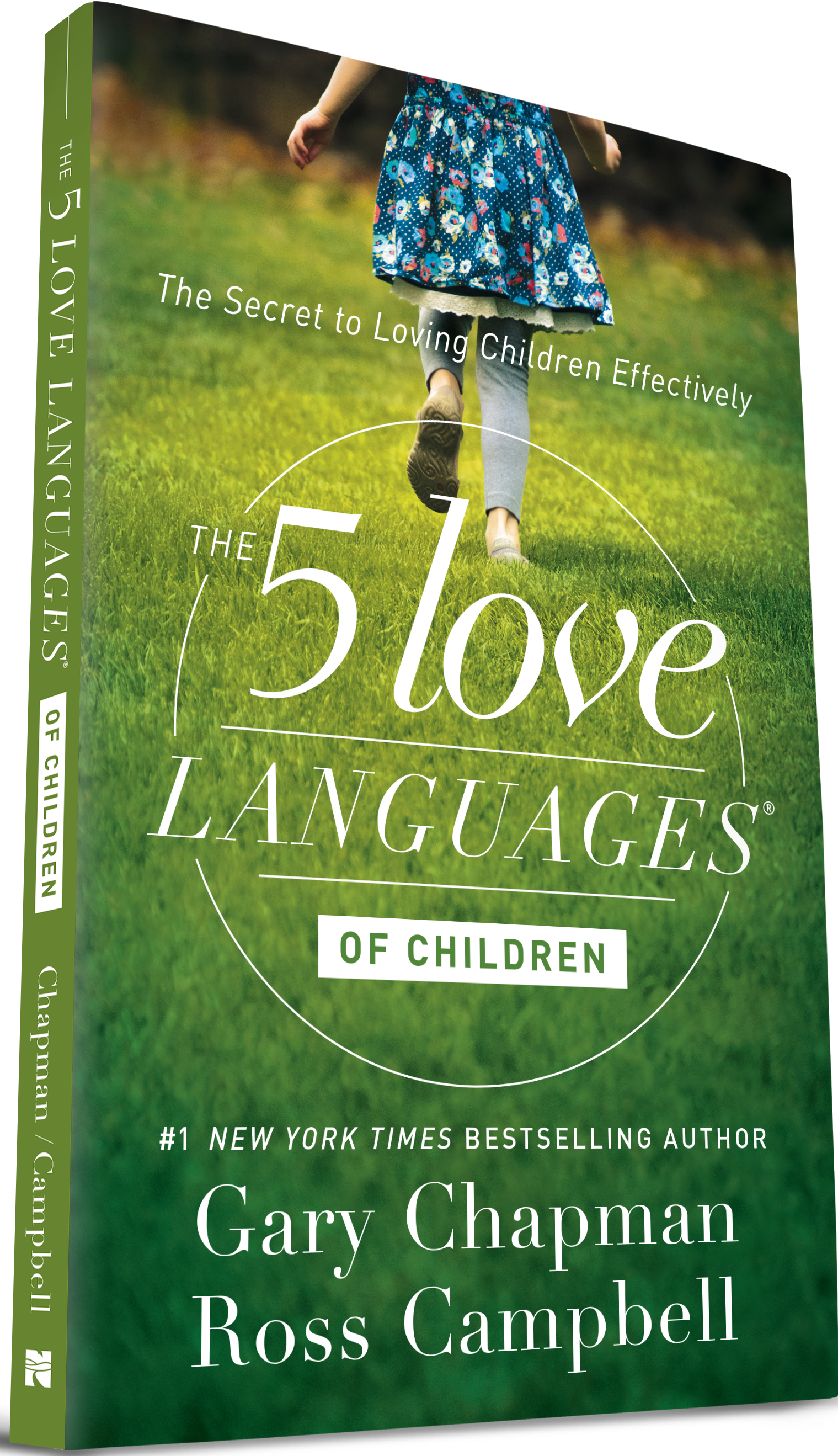 The 5 Love Languages of Children