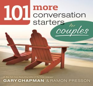 Book Cover: 101 More Conversation Starters