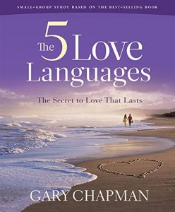 Book Cover: The Five Love Languages® Group Study