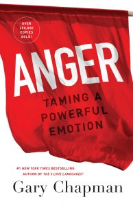 Book Cover: Anger
