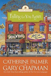 Book Cover: Falling for You Again