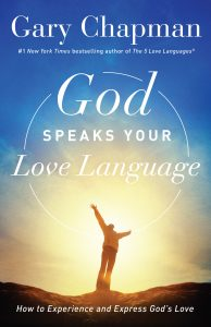 Book Cover: God Speaks Your Love Language