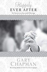 Book Cover: Happily Ever After