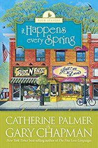 Book Cover: It Happens Every Spring
