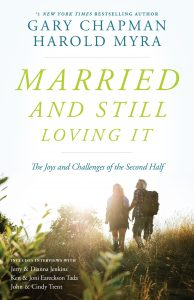 Book Cover: Married and Still Loving It