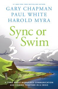 Book Cover: Sync or Swim