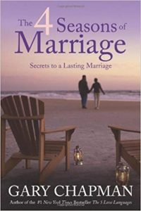 Book Cover: The 4 Seasons of Marriage