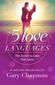Book Cover: The 5 Love Languages®
