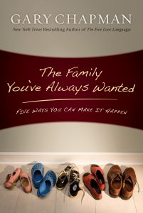 Book Cover: The Family You've Always Wanted