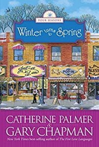 Book Cover: Winter Turns to Spring
