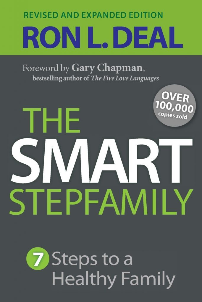 The Smart Stepfamily - The 5 Love Languages®