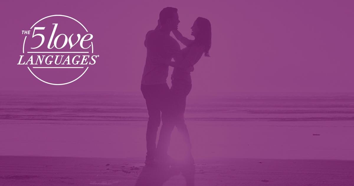 Couples Quiz The 5 Love Languages