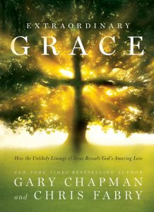 Book Cover: Extraordinary Grace